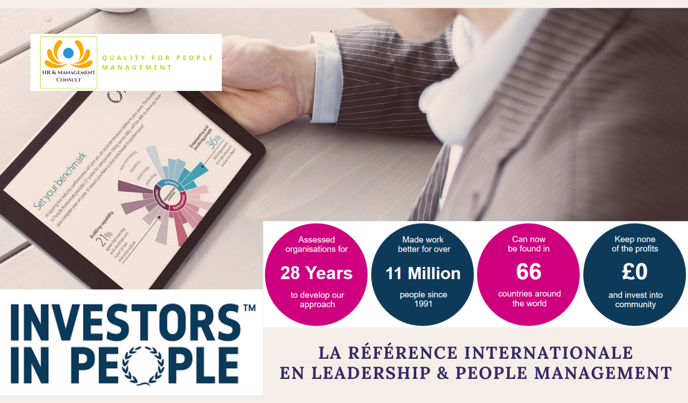 Investors in People®